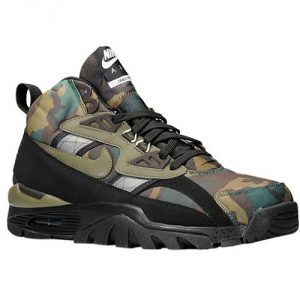 Nike Camuflaje